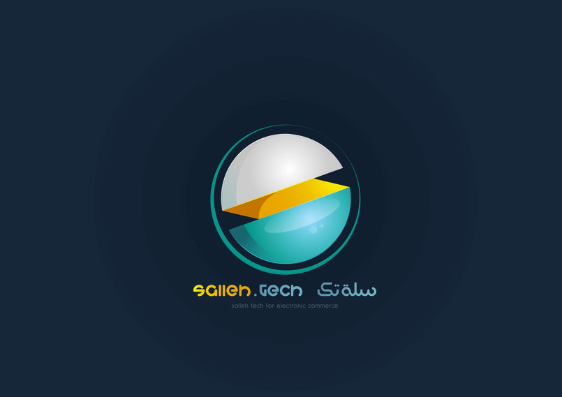 Salleh Tech - سلة تك