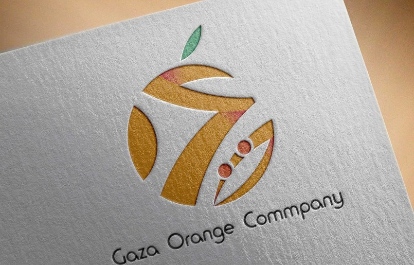 Gaza Orange Commpany