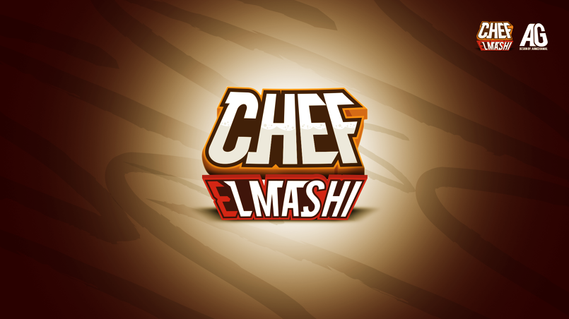 CHEF 3LMASHI