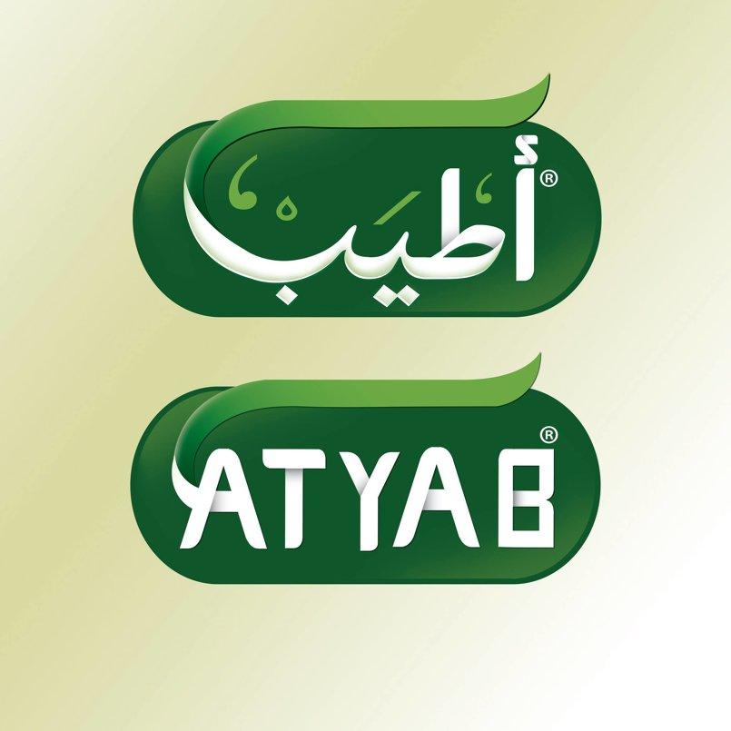 Atyab logo