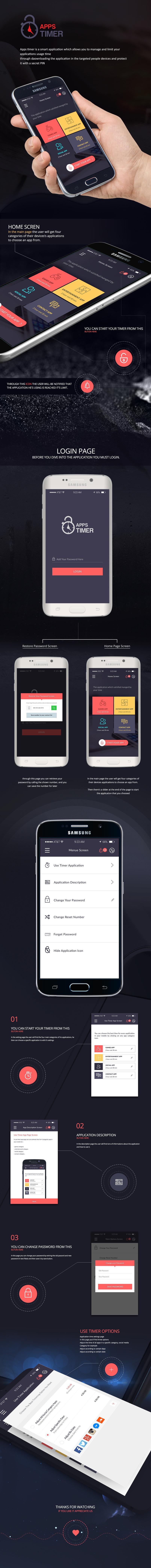 Apps Timer