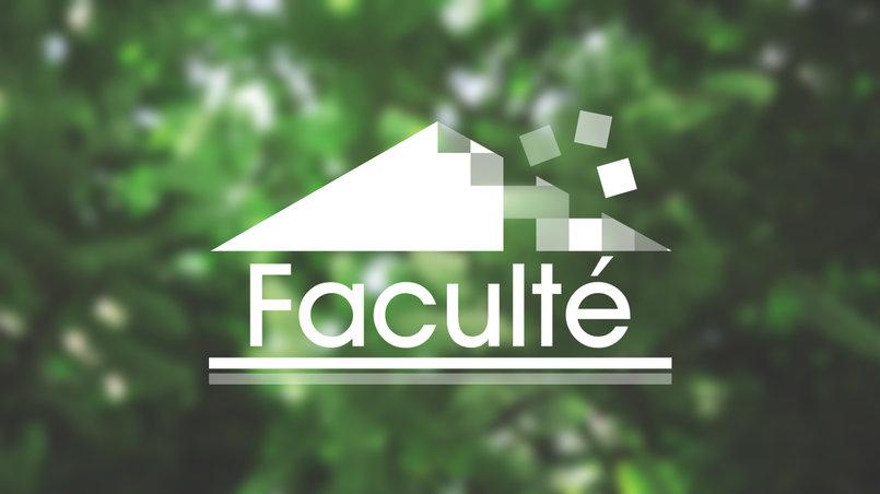 Logo Faculté
