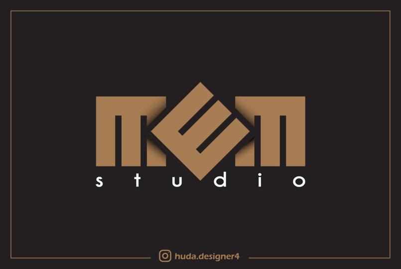شعار استوديو تصوير