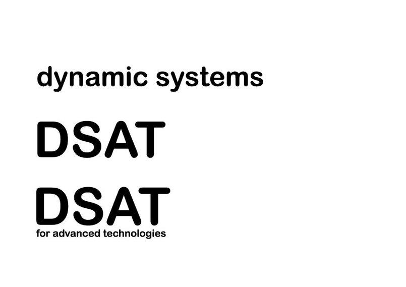 DSAT Branding