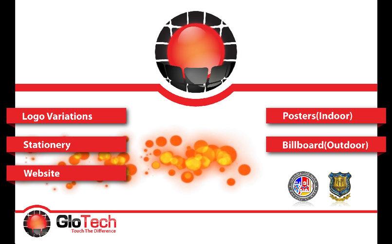 presentation main menu