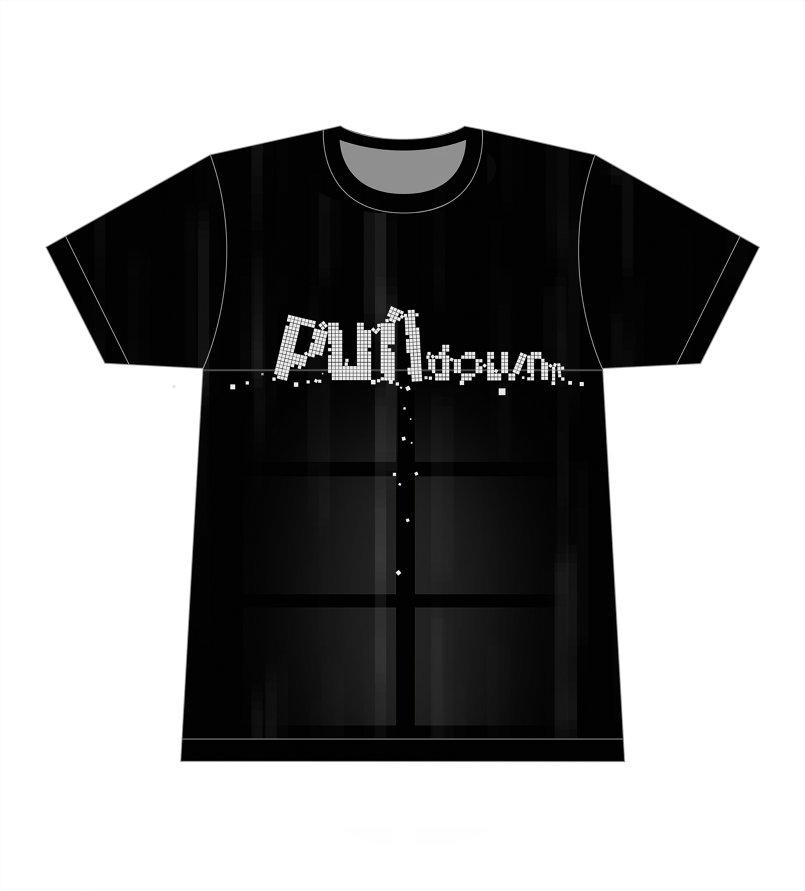 Pull down it