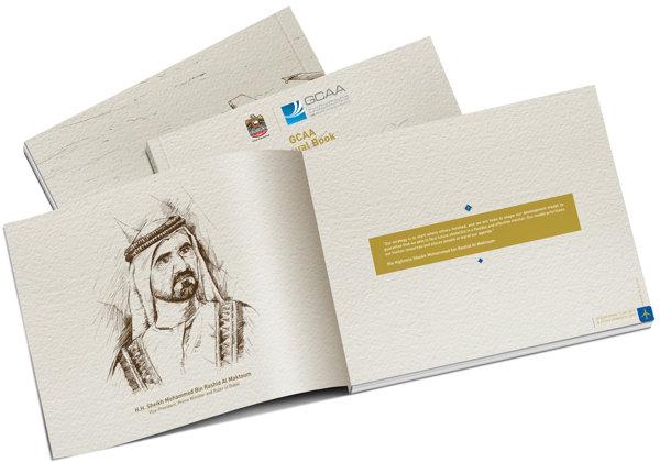 UAE Civil Aviation Strategic Plan 2013
