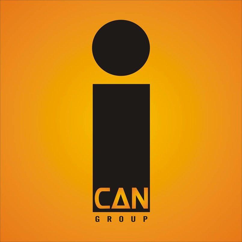 I Can Logo2