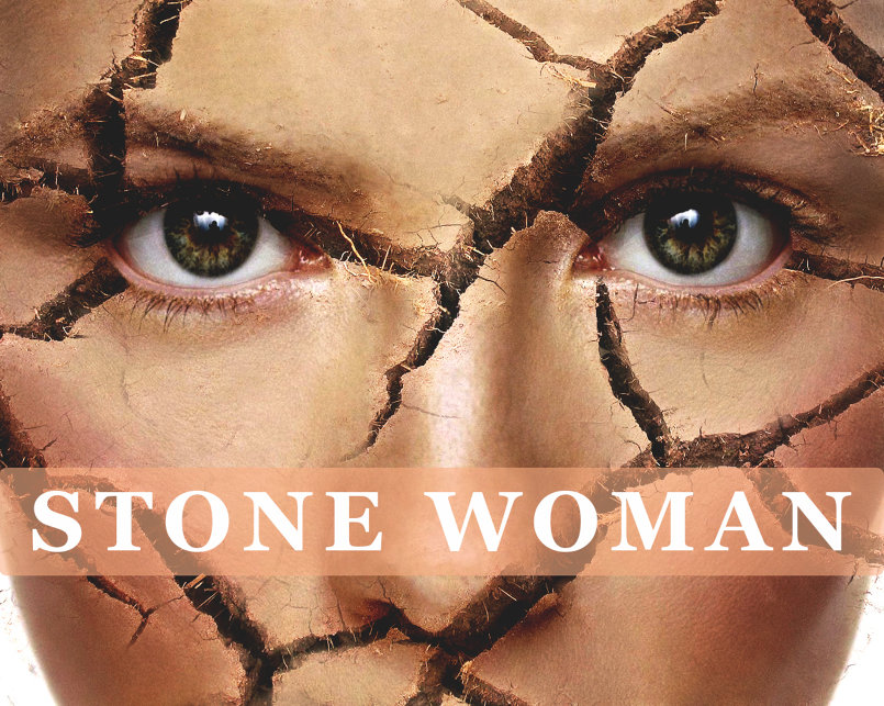 stone women