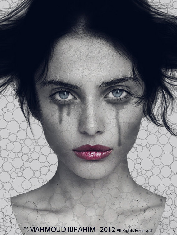 33 - Tear Eye