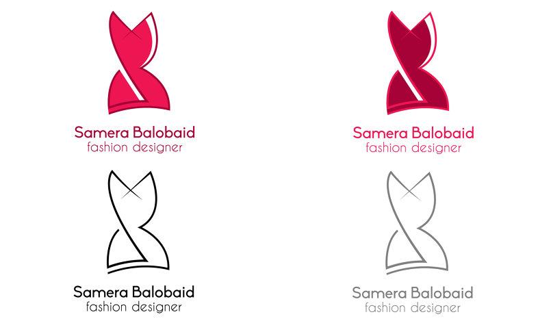 Samera Balobaid fashion designer