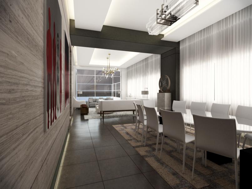 dining room option 2