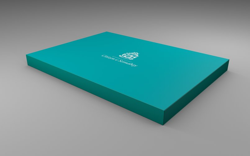 SOMABY BOX
