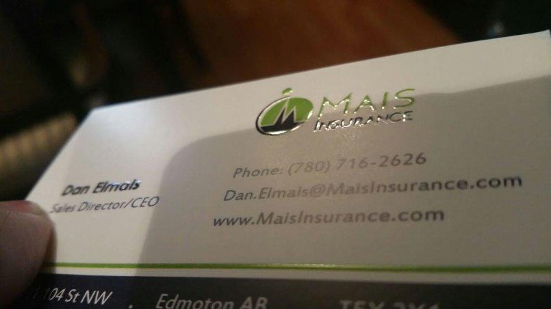 Mais Insurance