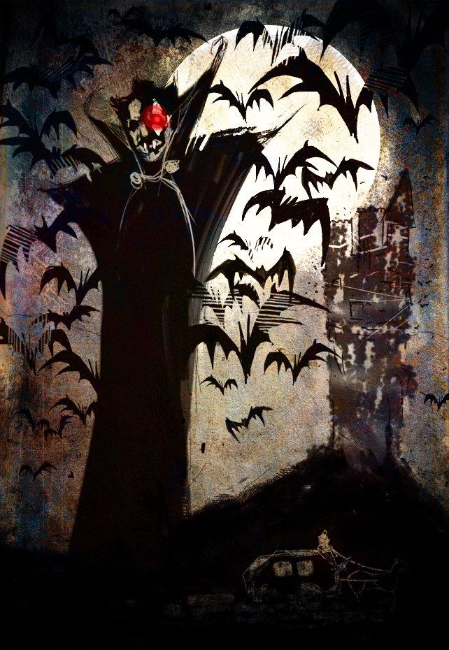 Bram Sroker's Dracula