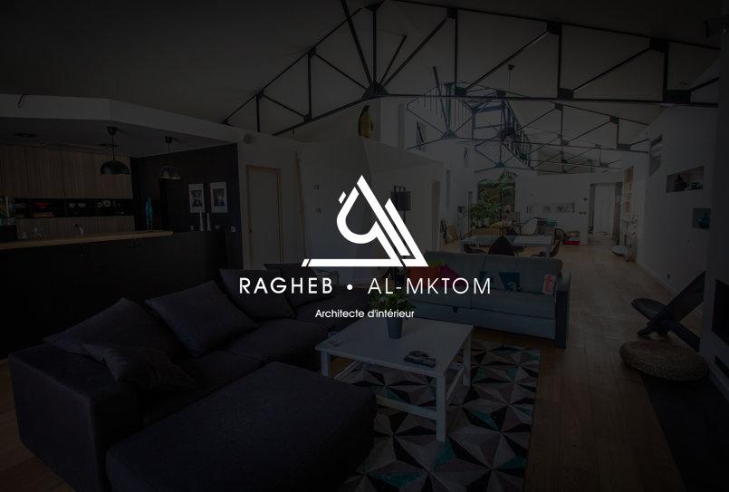 RAGHEB Al-MKTOM | LOGO | Qatar