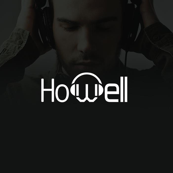 Howell | Logo