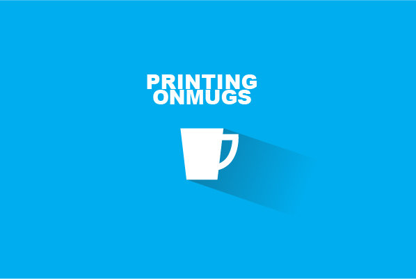 How to print on mugs?