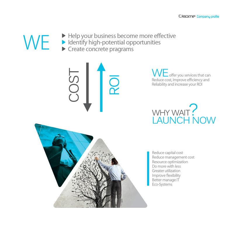 Cleome - Company Profile