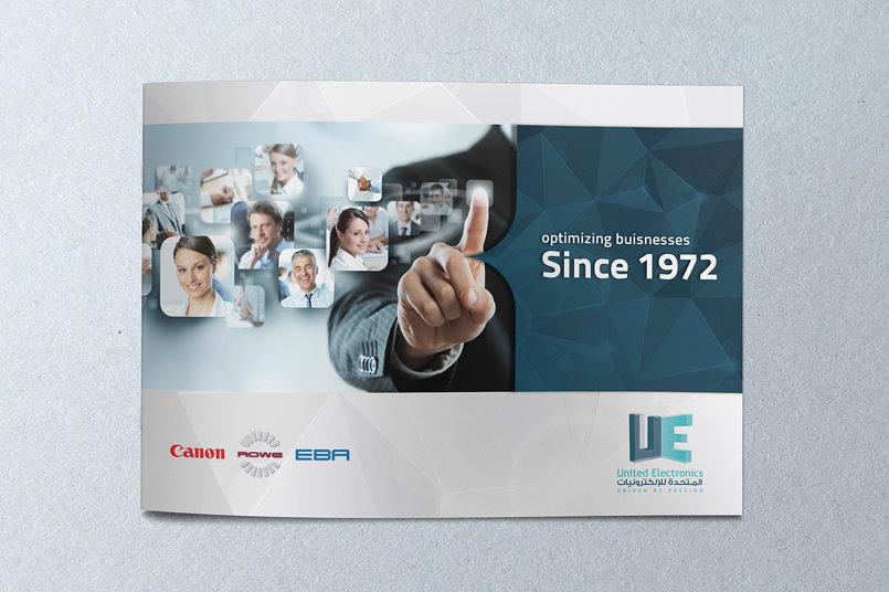 UE Company Profile