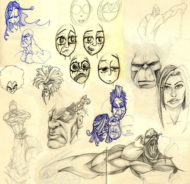 Sketchez 1