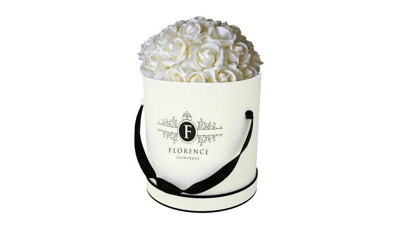flower box - صندوق زهور