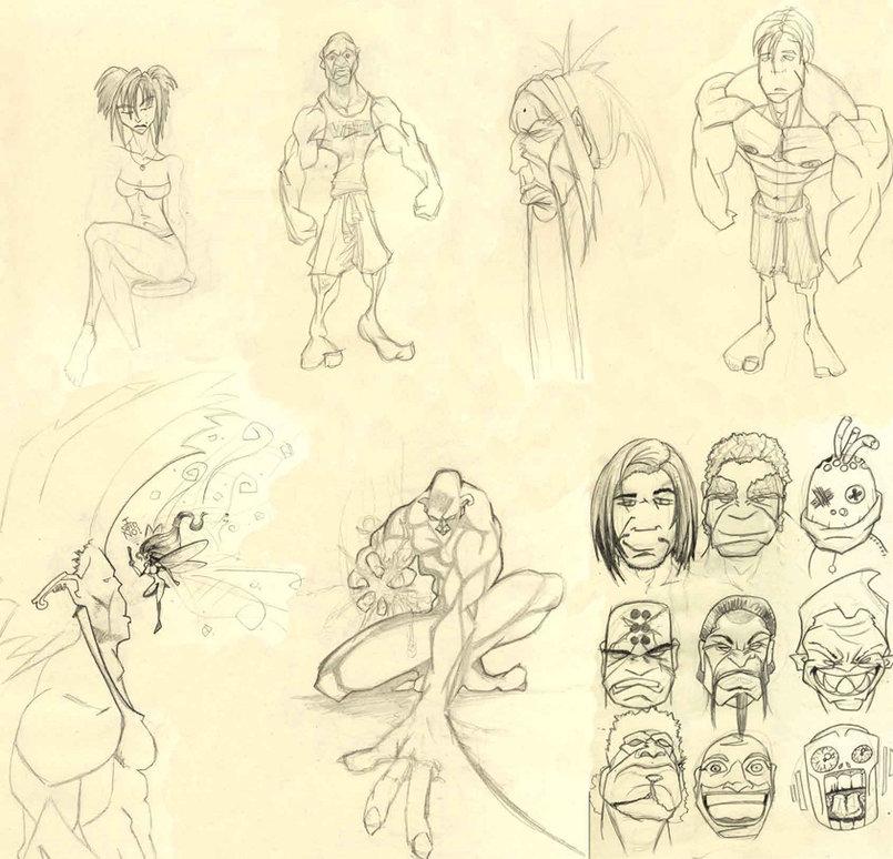 Sketchez 2