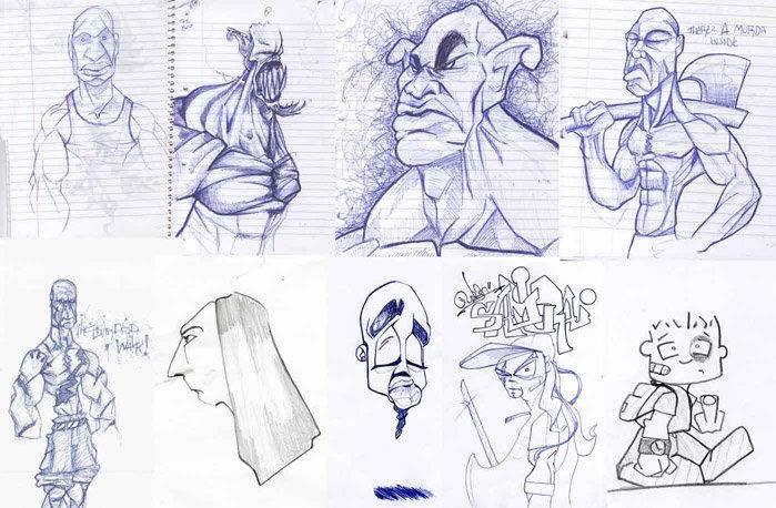 Sketchez 3
