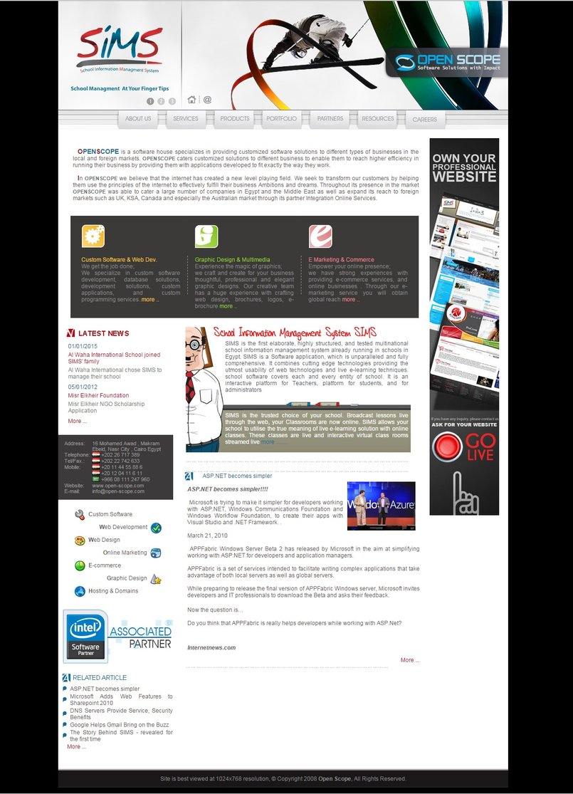 www.open-scope.com