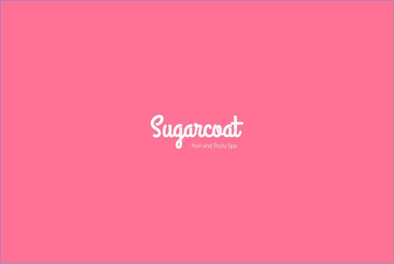SugarCoat - Nail Spa