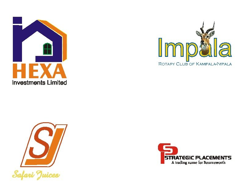 logo and corporate identity