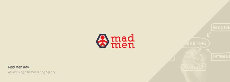 3- مادمين - وكالة دعاية وإعلان.