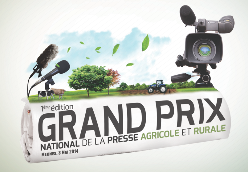prix de la presse 2014