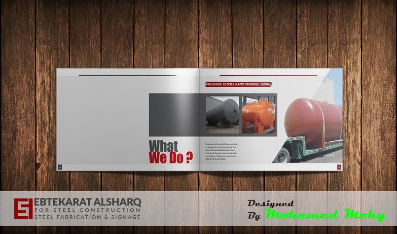 Ebtekarat Alsharq Co. Profile