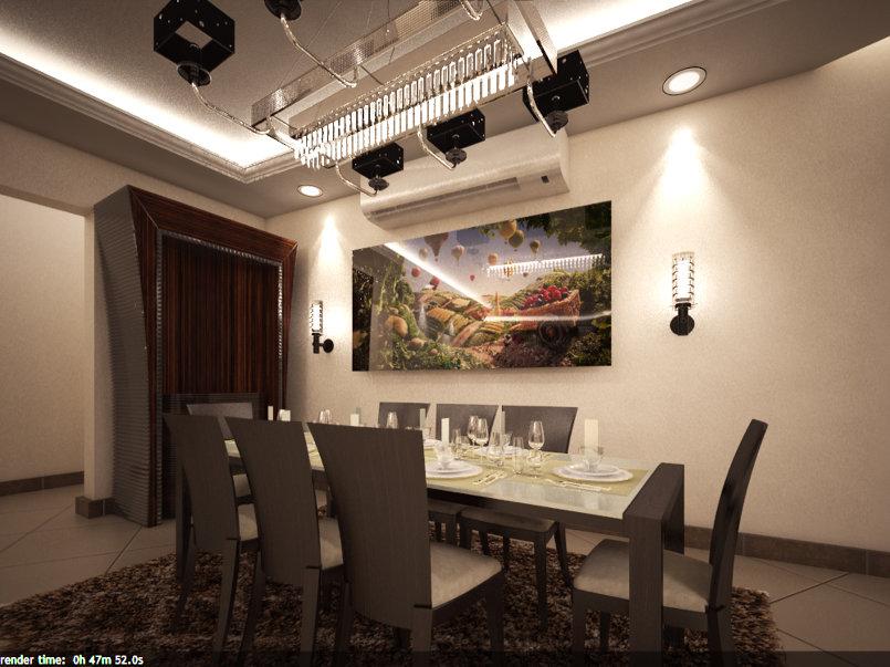تصميم شقة داخلي (1)