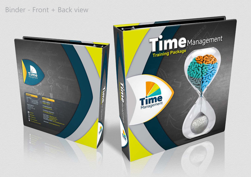 time management project