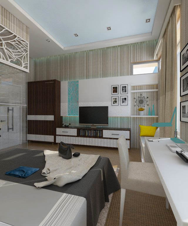 Interior Designs Made By Me