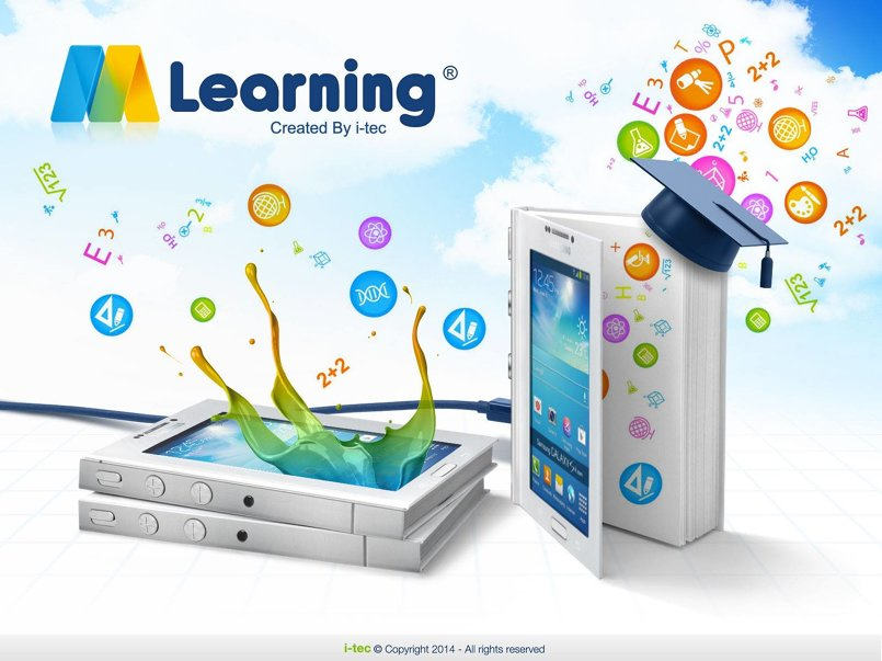m-Learning Application