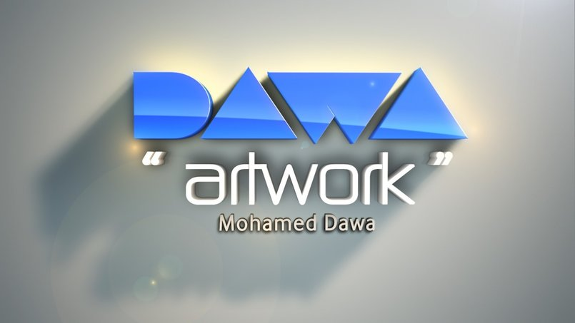 DAWA Motion Intro