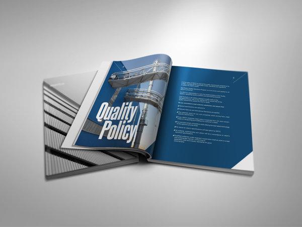 1 - Company Profile