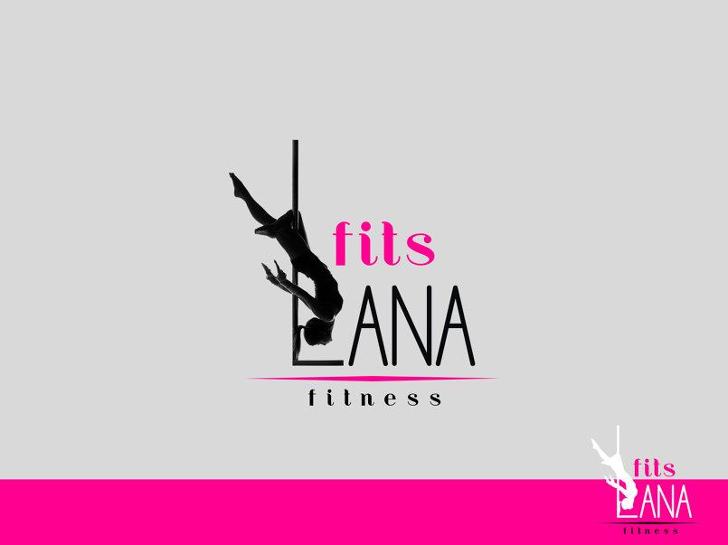 fits LANA - LOGO