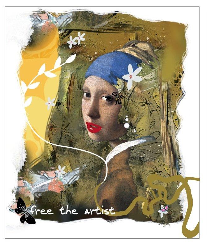 SO-ART poster
