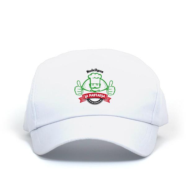 Logo_La Pastaria