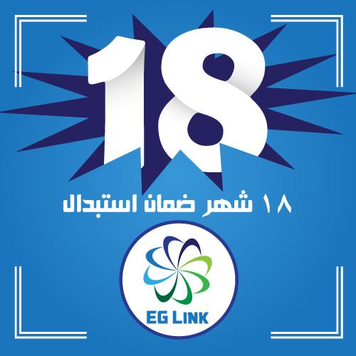 EG-LINK social media designs