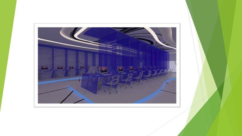 مشاريع مختلفه من التصميم الداخلي من بعضها ( مشروع تصميم مكتبه وغرف نوم