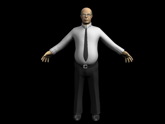 3d characters using maya autodesk