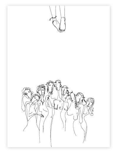 ten women,