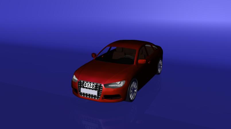 Audi -A6