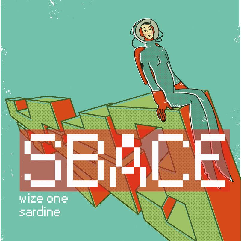 Sbace 3arabi with Wize One and Sardine