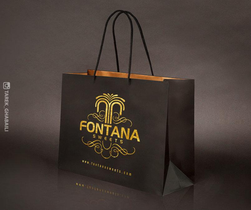 FONTANA Branding